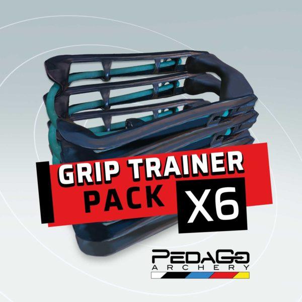 Grip Trainer x6